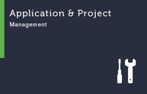 Application and Project Management